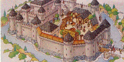 sistema-feudale